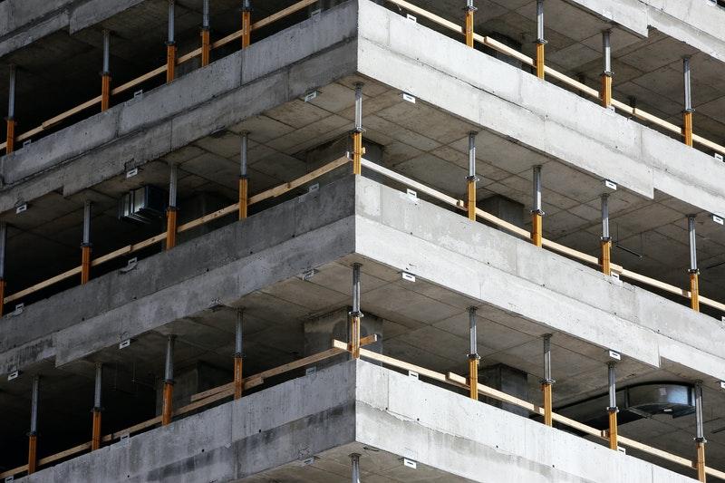 distributor bahan bangunan